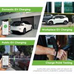 EV Car Charging solutions in Norfolk
